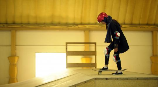 Home | Skateistan